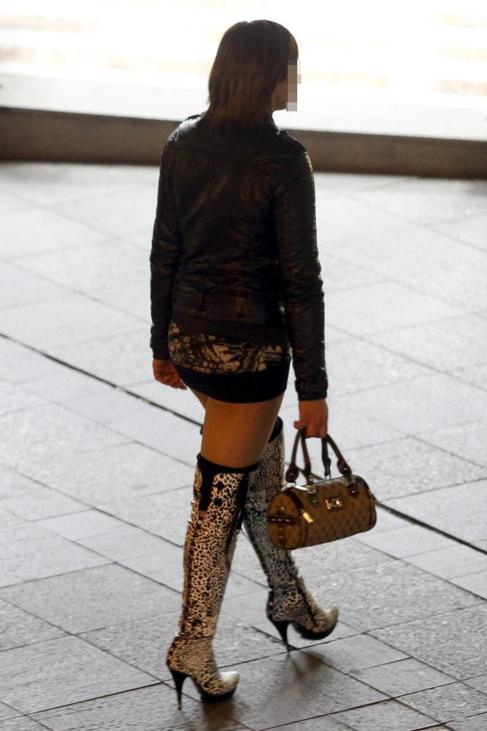 prostitutas madrid centro prostituas